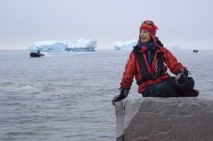 Antarctica. Photo by John Carlson.